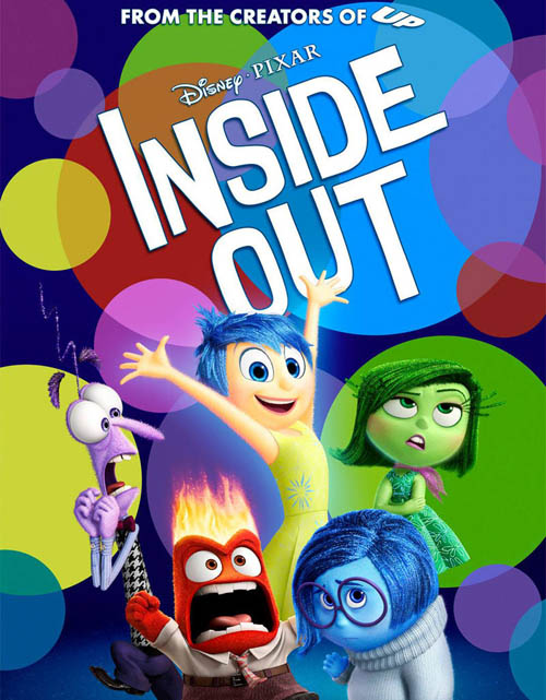 poster film inside out