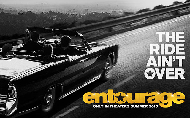 Sinopsis Film Entourage The Movie Bahasa Indonesia