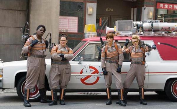 Film Ghostbusters 2016 Terbaru