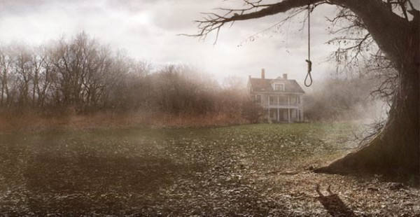 Film The Conjuring 2 2016