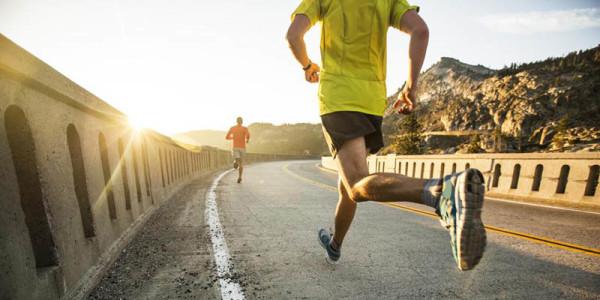 Olahraga Untuk Gaya Hidup Sehat