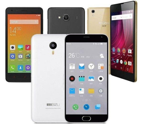 Pilihan Android Murah Terbaik 2 Juta