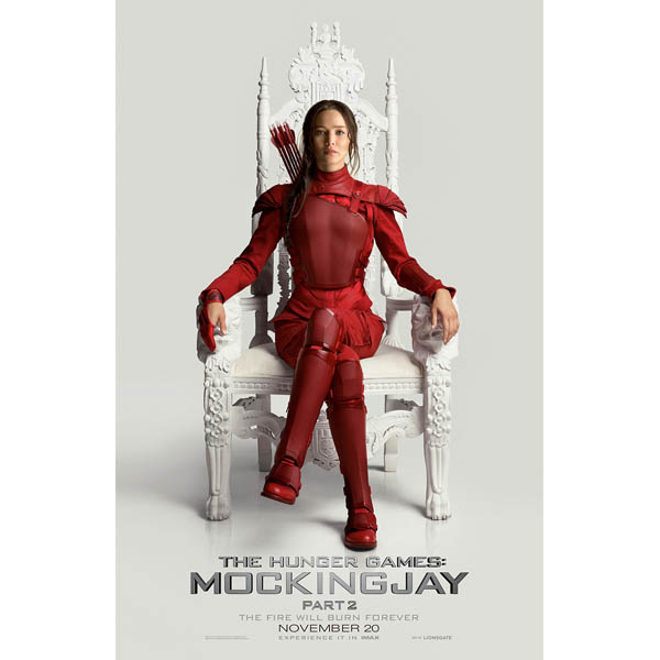 Review Cerita Film Hunger Games Mockingjay part 2