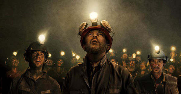 Review Cerita Film The 33 2015