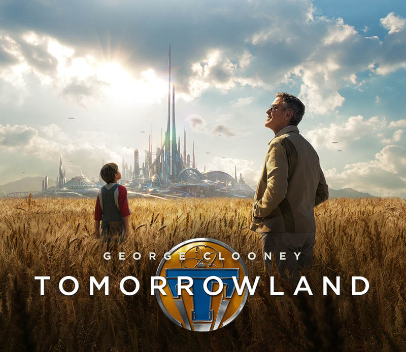 Review Film Tomorrowland 2015 Bagus Enggak