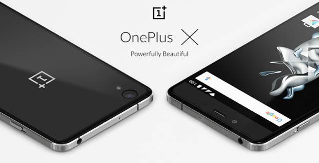 Spesifikasi dan Harga Ponsel Oneplus X Terbaru