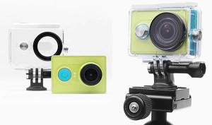 Aksesoris Waterproof Untuk Kamera Xiaomi Yi
