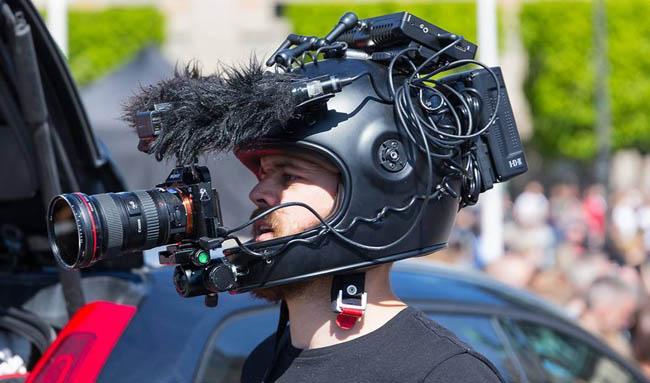 Kenapa Butuh Beli Kamera Aksi GoPro