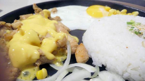 Chicken Cheese Hot Plate Surabaya