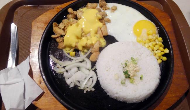 Platter Restoran Hot Plate Di Surabaya