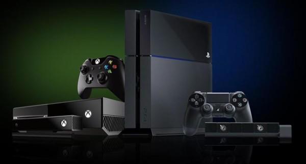 Lebih Baik Console Game atau Komputer PC