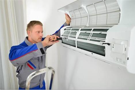 Tips sebelum memanggil servis AC