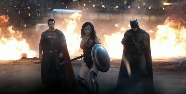 Cerita Film Batman Vs Superman Indonesia