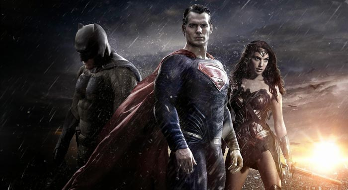 Review Film Batman Vs Superman 2016