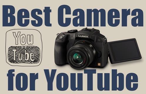 Kamera Terbaik Untuk Youtubers