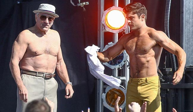 Review Cerita Film Dirty Grandpa Bahasa Indonesia