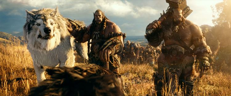 Download Film Warcraft Terbaru Bahasa Indonesia