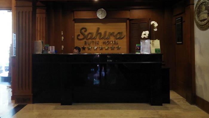 Hotel Dekat Kebun Raya Bogor
