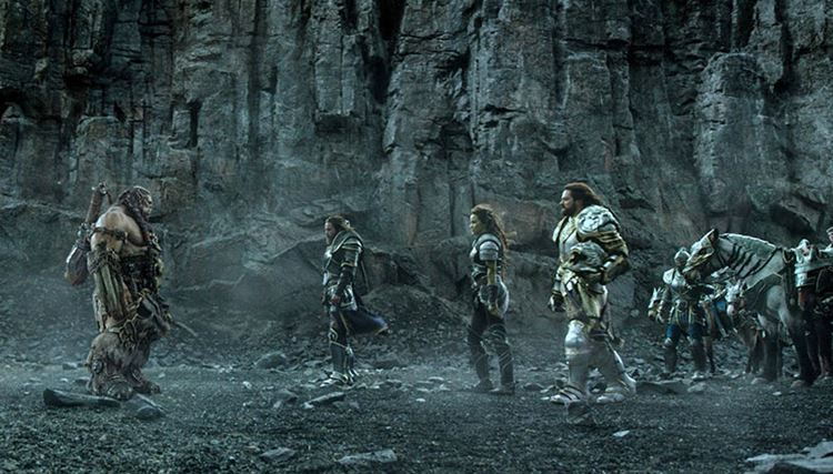 Review Film Warcraft The Beginning Bahasa Indonesia