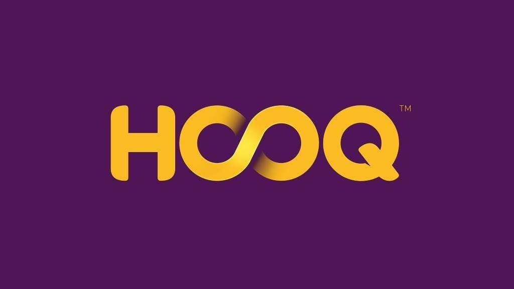 HOOQ Aplikasi streaming film android terbaik