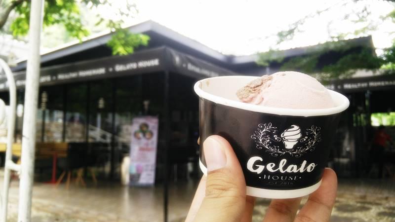 Gelato House Bandar Lampung