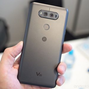 Review harga LG V20 Indonesia