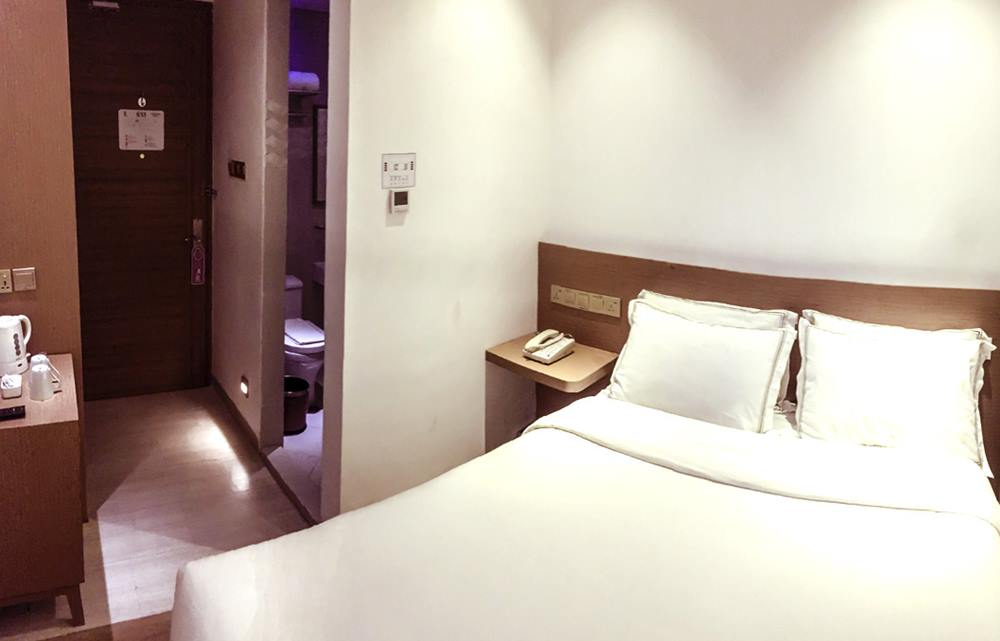 Tarif Smart Room Heef Hotel Jakarta