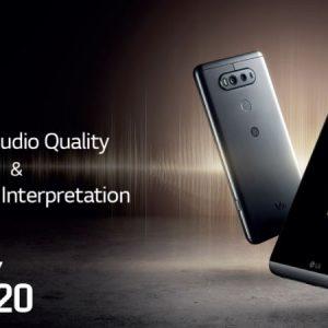 review dan harga LG V20 di Indonesia