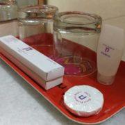 Fasilitas Toileteries Permata Hotel Bogor
