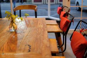 Coffee Shop Untuk Kerja di Bandar Lampung