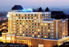 Review Hotel Novotel Semarang Indonesia