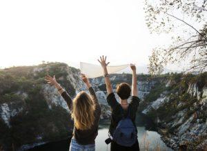 Tips Travelling Liburan Untuk Pemula