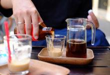 Tempat Minum Kopi Enak di Jakarta Pusat