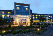 Review Menginap di Emersia Hotel Resort Bandar Lampung