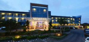 Review Menginap di Emersia Hotel Resort Bandar Lampung