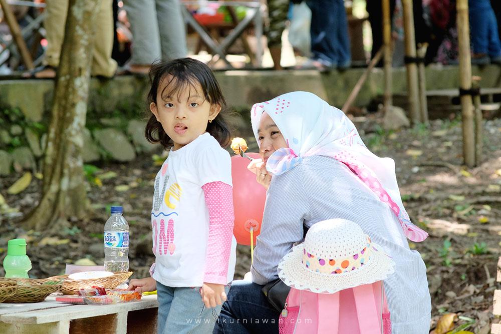 Ada apa di Pasar Tahura Pesawaran Lampung