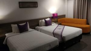 Nomor Telepon Hotel Grand Inna Padang