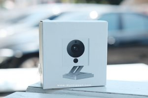Rekomendasi IP CCTV WIFI Murah Xiaomi