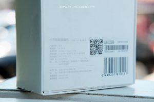 Spesiikasi Xiaomi Xiaofang IP Wifi CCTV Murah