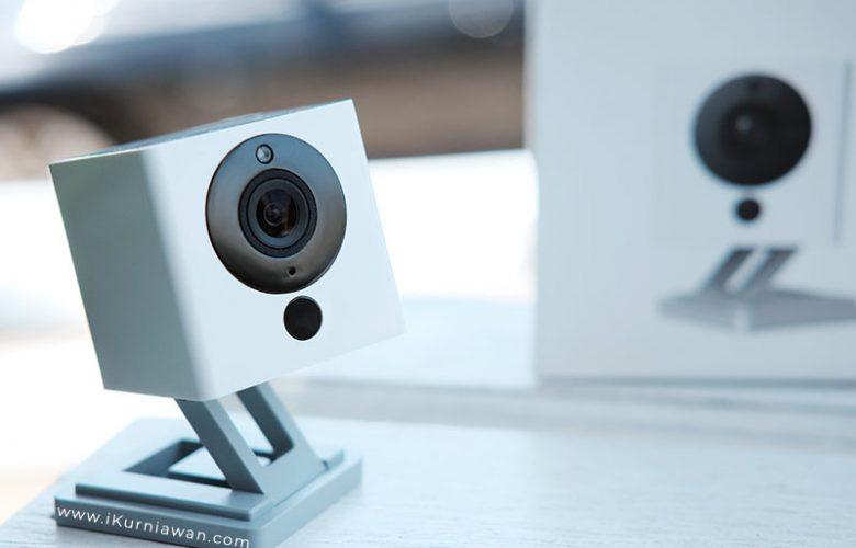 Review Kamera Xiaomi Xiaofang