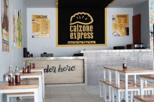 Review Makan di Calzone Express Pizza Bandar Lampung