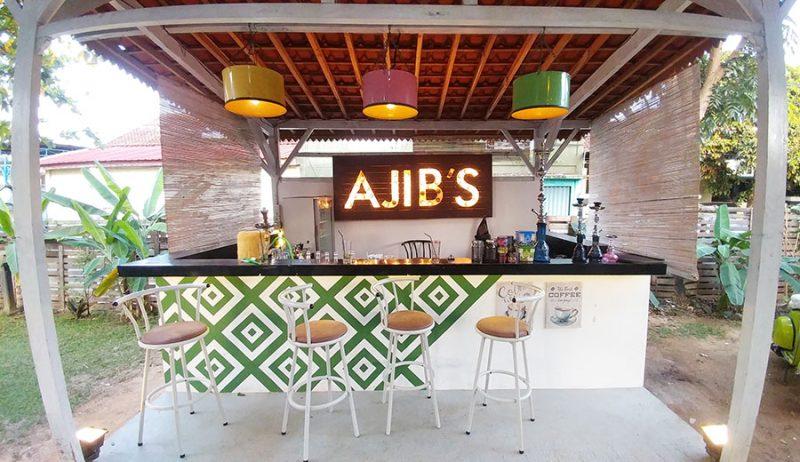 Review Makan DI Ajibs Kitchen bandar Lampung