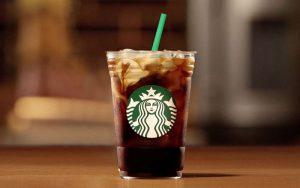 Harga Kopi Cold Brew Starbucks
