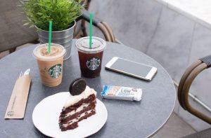 Harga Minuman Kopi Di Starbucks