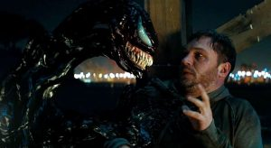 Pemeran Film Venom Terbaru Tom Hardy