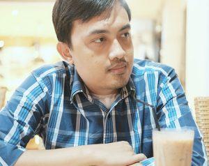 Profil Ihsan Kurniawan Blogger