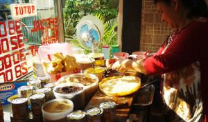 Kuliner Lampung Martabak