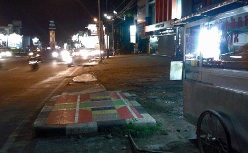 Martabak Enak Di Bandar Lampung