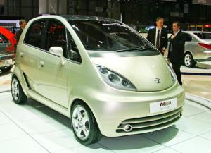 Mobil Murah Tata Nano