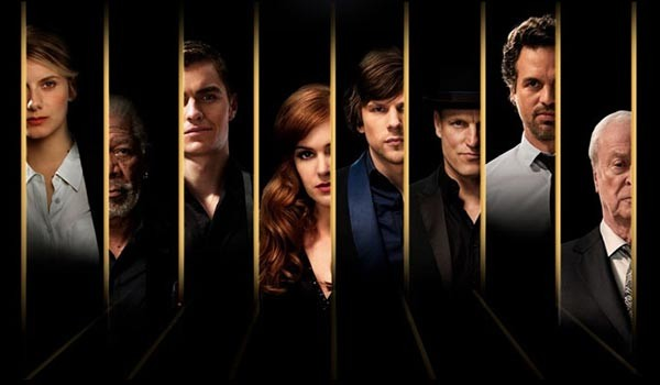 Trailer film now you see me